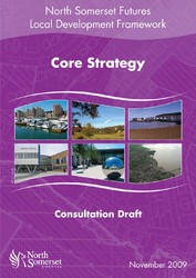 Core Strategy Cover